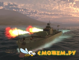 ������� �������: ����� ������ / PT Boats South Gambit