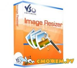 VSO Image Resizer 3.0.1.81