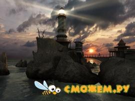 Lighthouse Point 3D