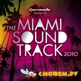 The Miami Sound Track 2010