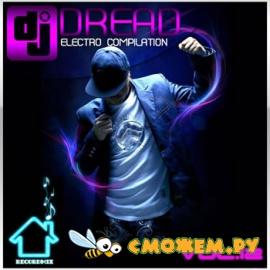 DJ Dread - Electro Compilation vol.12