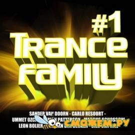 Trance Family: Part 1