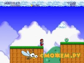 Super Mario 3: Mario Forever Lost Map