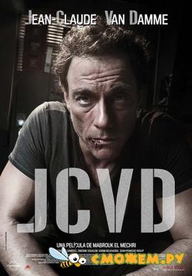 �.�.�.�. / JCVD