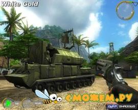 Xenus 2: Белое золото / White Gold: War in Paradise