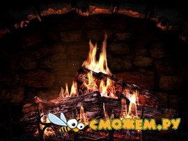 Fireplace 3D