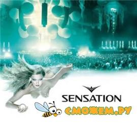 Sensation: The Ocean Of White (Russia 2010)