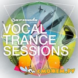 Armada Presents Vocal Trance Sessions