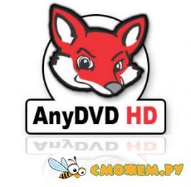 AnyDVD & AnyDVD HD 6.6.9.0 Final