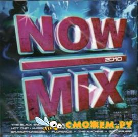 Now Mix 2010