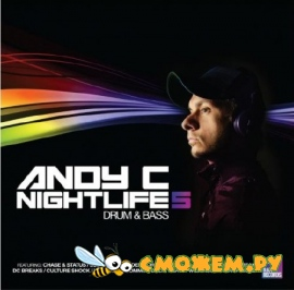 Andy C Presents Nightlife 5