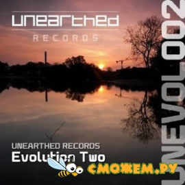 Unearthed Records Evolution Two