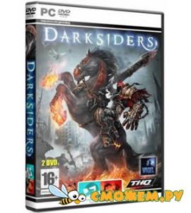 Darksiders / Darksiders: Wrath of War