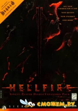 Hellfire: Diablo Expansion Pack