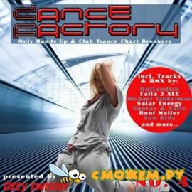 Dance Factory Vol.4