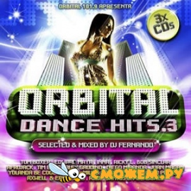 Orbital Dance Hits Vol. 3