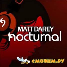 Matt Darey - Nocturnal 274 Guest Moonbeam