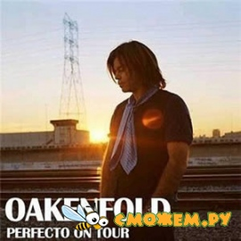 Paul Oakenfold - Perfecto on Tour 189