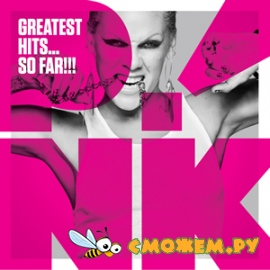 Pink - Greatest Hits... So Far!!!