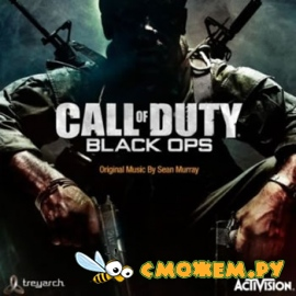 Call of Duty: Black Ops OST