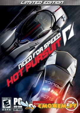 Need for Speed. Hot Pursuit Limited Edition