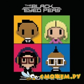 The Black Eyed Peas - The Beginning (Deluxe Edition)