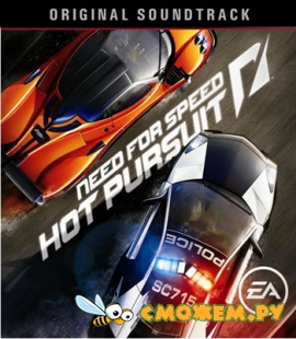 Need For Speed: Hot Pursuit 2010 Soundtrack
