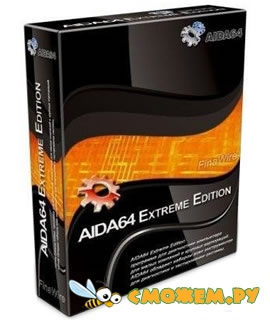 FinalWire AIDA64 Extreme Edition 2.50