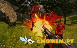 Serious Sam HD: ������ ���������� / Serious Sam HD: The Second Encounter