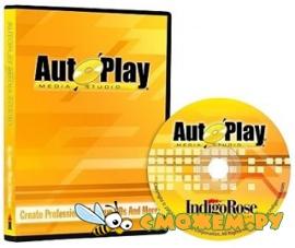 AutoPlay Media Studio 8.0.2.0