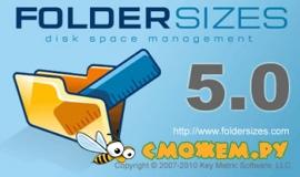 FolderSizes 5.0.67