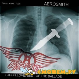 Aerosmith - Tough Love Best Of The Ballads