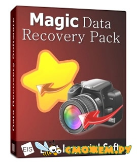 Magic Data Recovery Pack