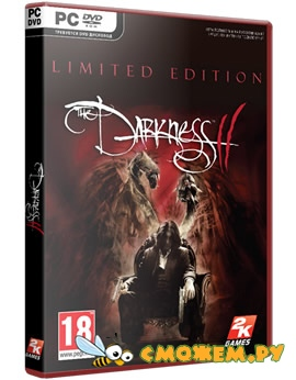 The Darkness 2: Limited Edition