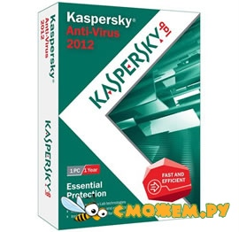 Kaspersky Anti-Virus 2012 (����� �� 17.05.2012)