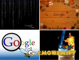 Обои для рабочего стола - Google