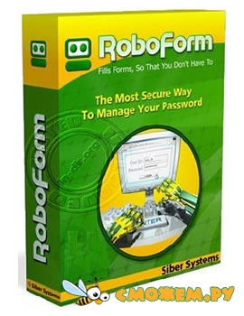 RoboForm Enterprise 7.9.16.7 + ����