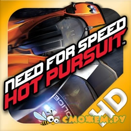 Need for Speed Hot Pursuit (Android)