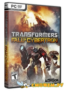 Transformers: Fall Of Cybertron / ������������: ������� ����������