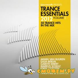 Trance Essentials 2012 Vol.2