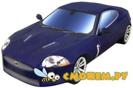 3D ���������� Jaguar XKR �� ������