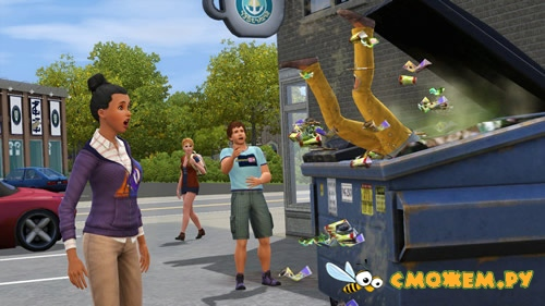 1363015041 the sims 3 university life 3