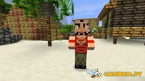 Minecraft 1.5.1 с Аддонами и