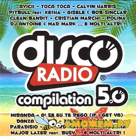 Disco Radio Compilation 5.0
