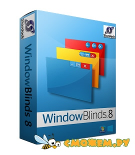 Windowblinds 8.05 + ����