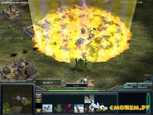 Скачать Игру Генералы Контра 006 Через Торрент На Русском Бесплатно - фото 6