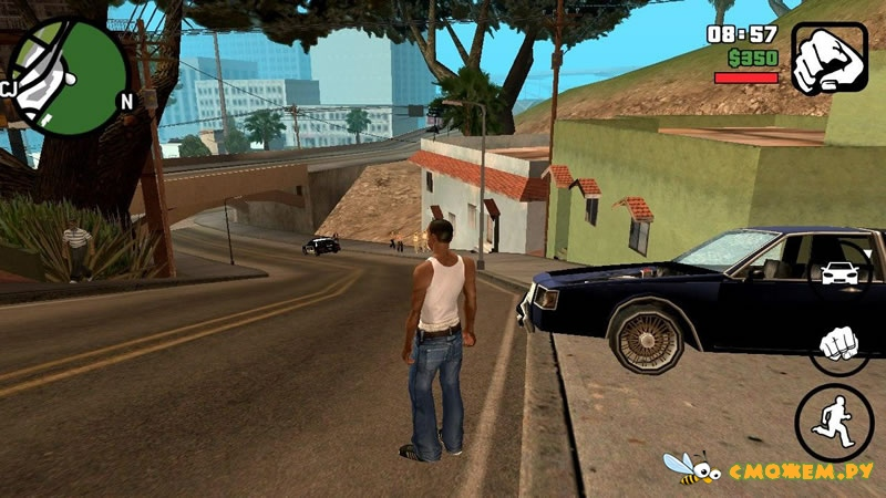 Download Gta San Andreas Apk Free - Android How to