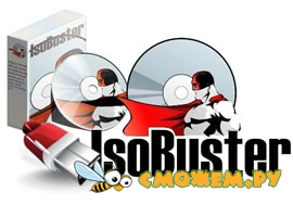 IsoBuster Pro 3.4 + ����