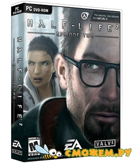 Half-Life 2 - Episode Two
