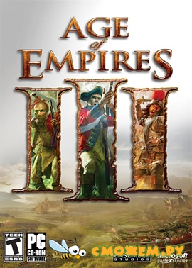 Age of Empires 3 ������� �������